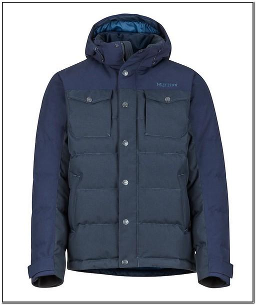 Marmot Fordham Jacket Reviews