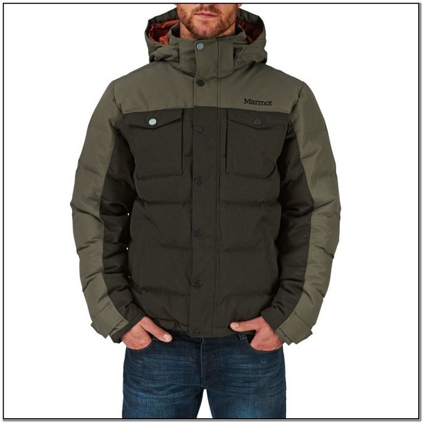Marmot Fordham Jacket Uk