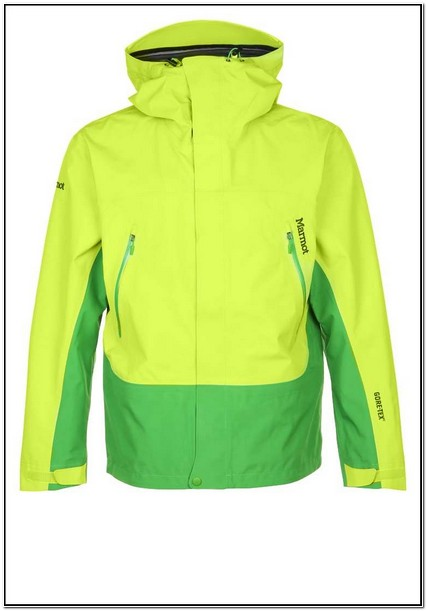 Marmot Men's Rain Jacket Sale