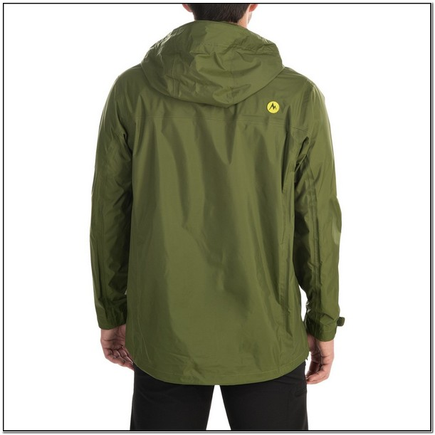 Marmot Rain Jacket Mens