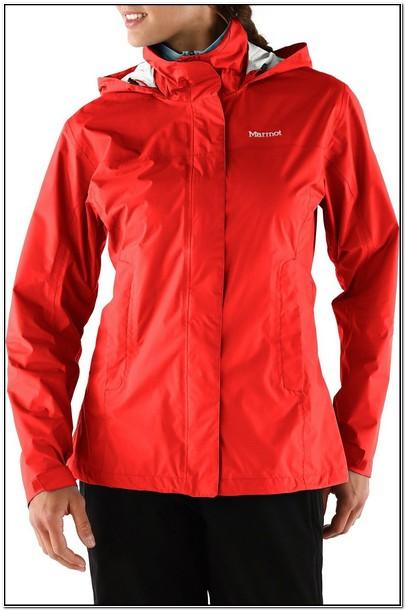 Marmot Rain Jacket Womens Rei