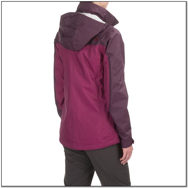 Marmot Rain Jacket Womens