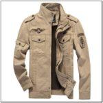 Marshalls Spring Jackets