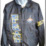Masonic Line Jackets