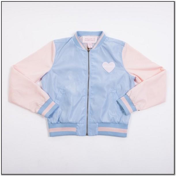 Melanie Martinez Souvenir Jacket