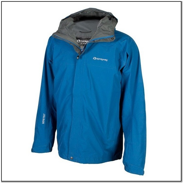 Mens Gore Tex Rain Jacket On Sale