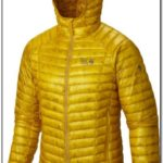 Mens Hooded Down Jacket Clearance