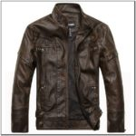 Mens Leather Jackets Cheap
