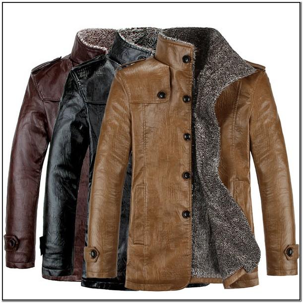 Mens Leather Jackets Sale Ebay
