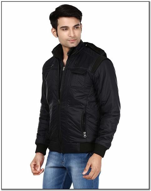 Mens Lightweight Casual Jackets India