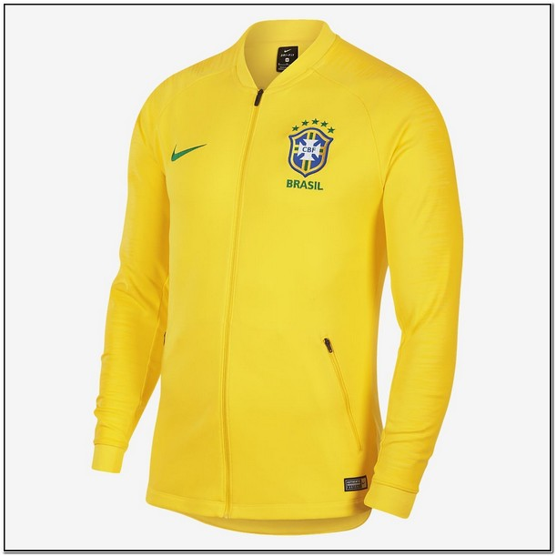 Mens Nike Soccer Jackets