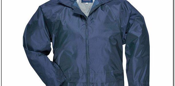 Mens Rain Jacket With Hood Amazon