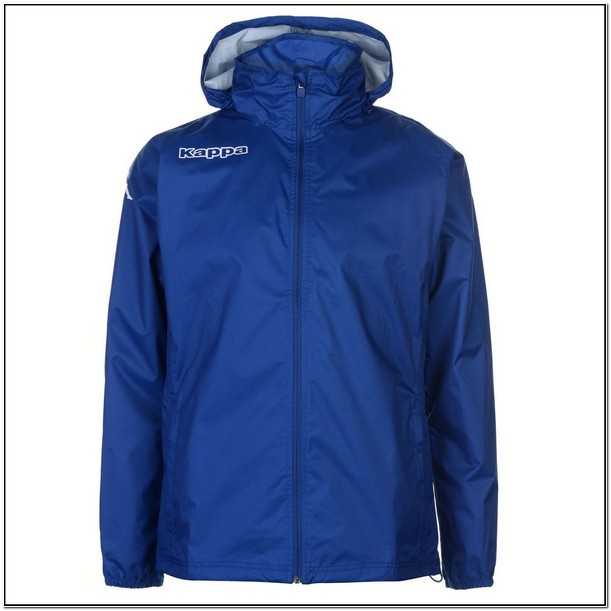 Mens Rain Jacket With Hood Ebay