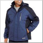 Mens Rain Jacket With Hood Walmart