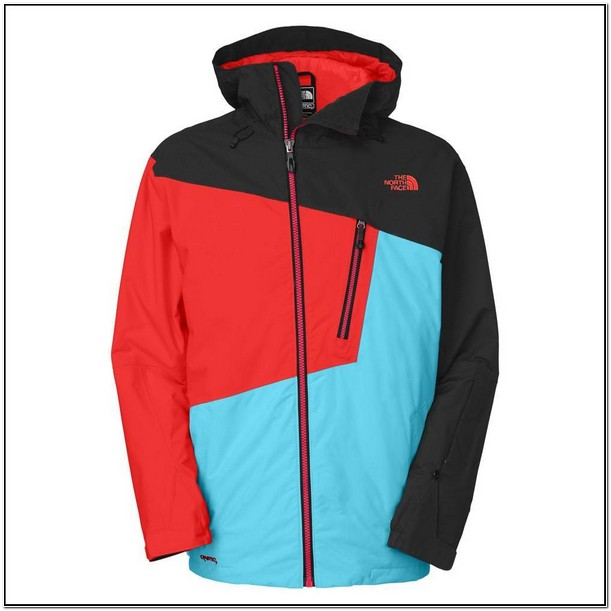 Mens Ski Jacket Sale