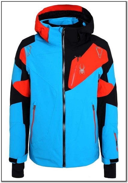 Mens Ski Jackets Clearance