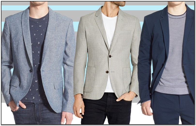 Mens Sports Jackets And Blazers