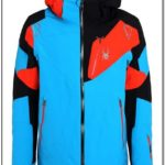 Mens Spyder Ski Jackets Clearance