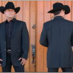 Mens Western Dress Jackets
