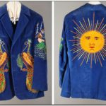 Mens Western Rhinestone Jackets