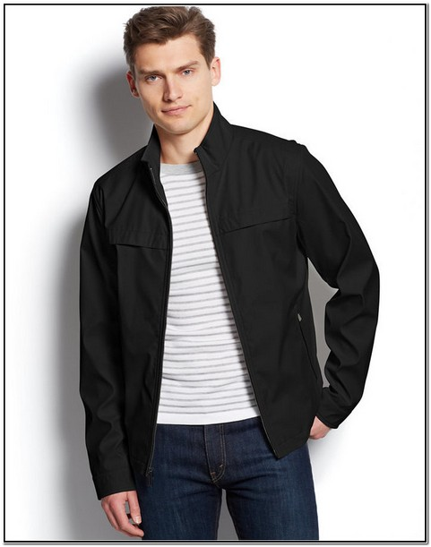 Michael Kors Mens Jackets