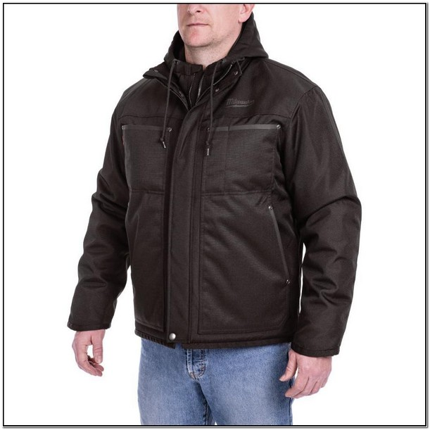 Milwaukee 3 In 1 Heated Jacket Home Depot