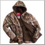 Milwaukee Camo Heated Jacket Review