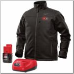Milwaukee Heated Jacket Battery Controller
