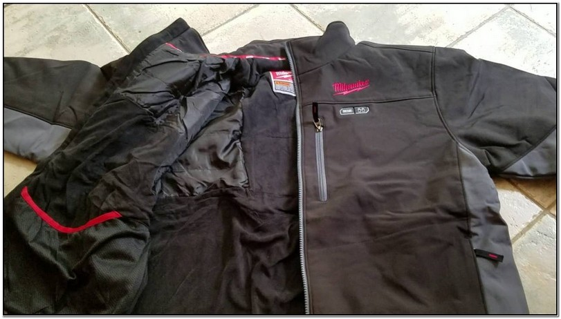Milwaukee Heated Jacket Review