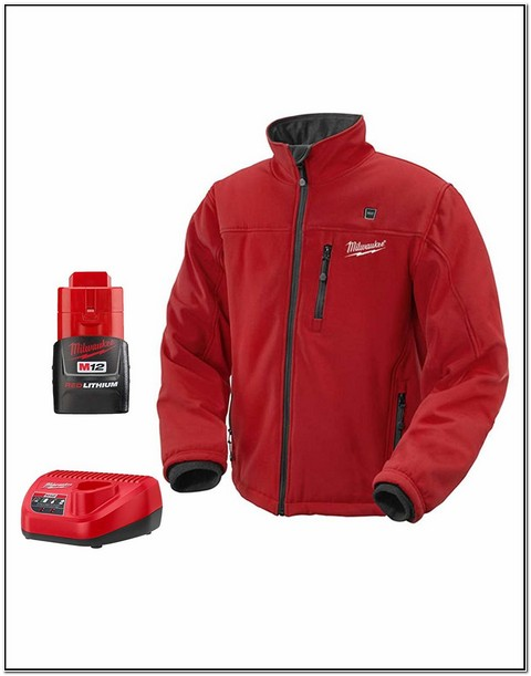 Milwaukee Heated Jackets Canada
