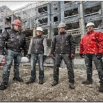 Milwaukee Tool Heated Jacket Manual