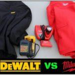 Milwaukee Womens Heated Jacket Australia