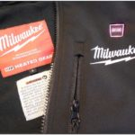 Milwaukee Womens Heated Jacket Pink