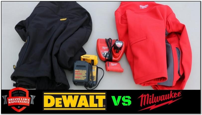 Milwaukee Womens Heated Jacket Uk