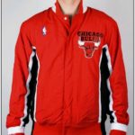 Mitchell And Ness Throwback Jackets