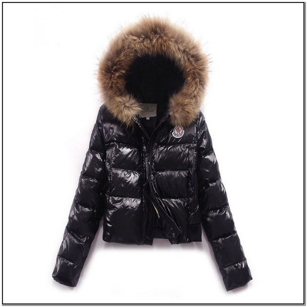 Moncler Womens Jacket