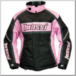 Mossi Womens Snowmobile Jacket