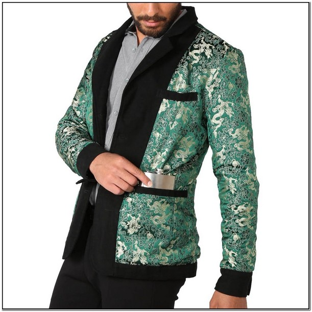 Most Expensive Jacket In The World