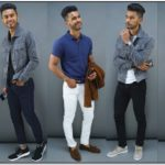 Most Fashionable Mens Jackets