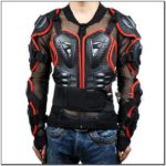 Motorcycle Jackets For Men With Armor