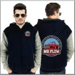 Mr Plow Fleece Jacket