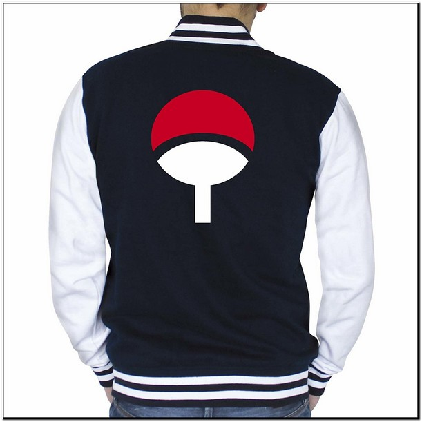 Naruto Shippuden Jacket Uk