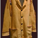 Native American Jackets And Coats