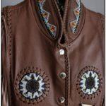 Native American Jackets Santa Fe