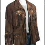 Native American Jackets Uk
