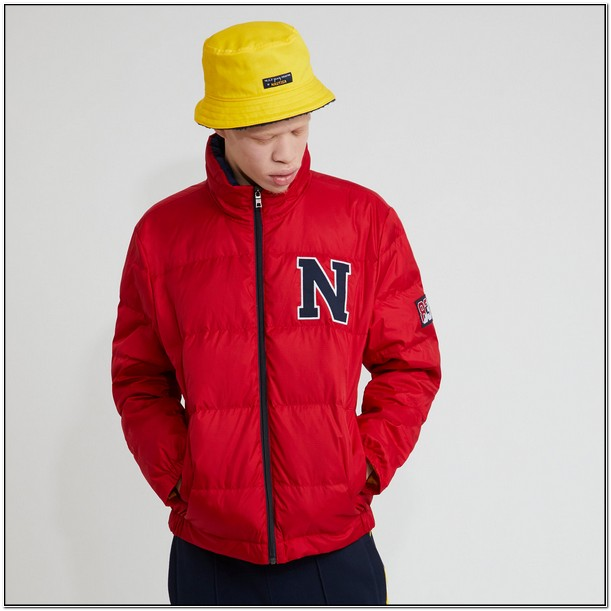 Nautica Mens Jackets On Sale