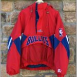 Nba Starter Jackets 90s