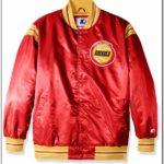 Nba Starter Jackets Ebay