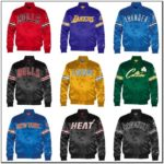 Nba Starter Jackets Uk