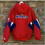 Nba Starter Pullover Jackets